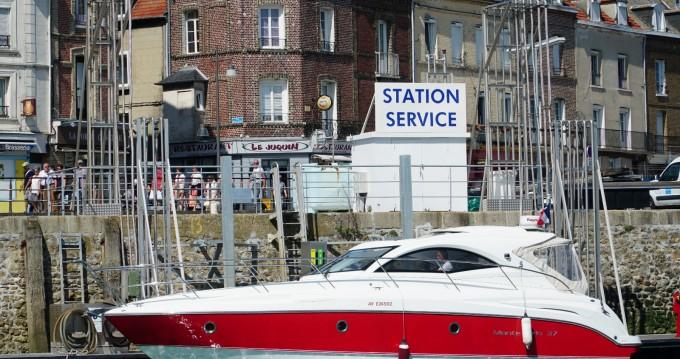 Bateau à moteur à louer à Saint-Valery-sur-Somme au meilleur prix