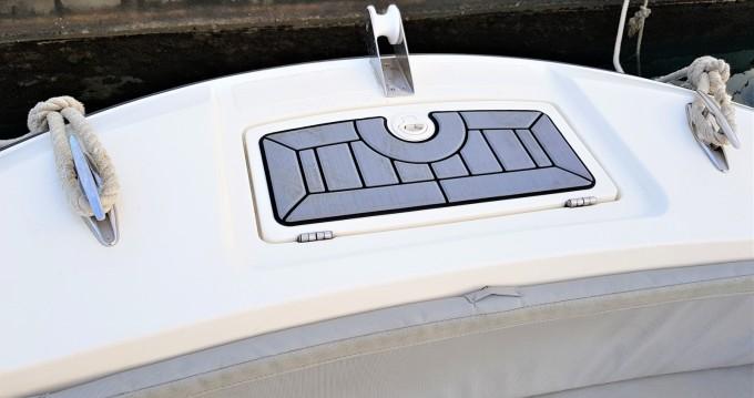 Location yacht à Palamós - V2 BOATS 5.0 SPORT sur SamBoat