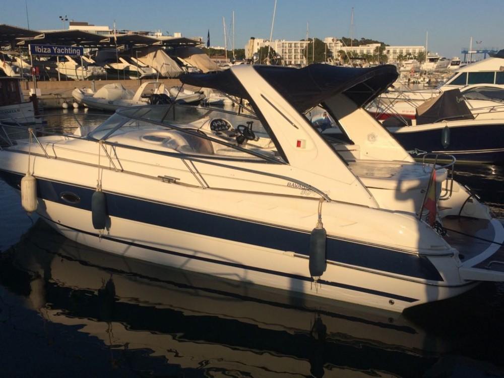 Location yacht à Ibiza - Bavaria BMB 30 Sport sur SamBoat