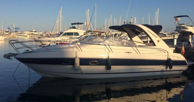Location bateau Île d'Ibiza pas cher BMB 30 Sport