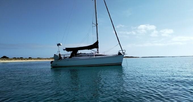 Louer Voilier avec ou sans skipper Elan à La Savina