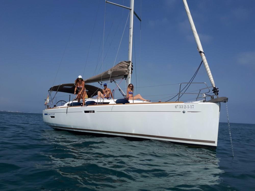 Louer Voilier avec ou sans skipper Bavaria à Marbella