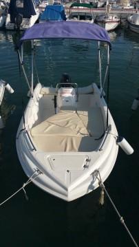 Location yacht à Sitges - Compax 400 sur SamBoat