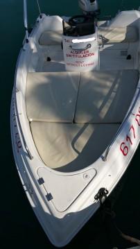 Location bateau Shiren SHIREN 13 à Sitges sur Samboat