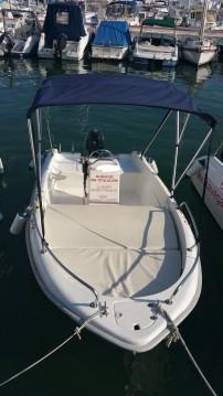 Location bateau Sitges pas cher 400