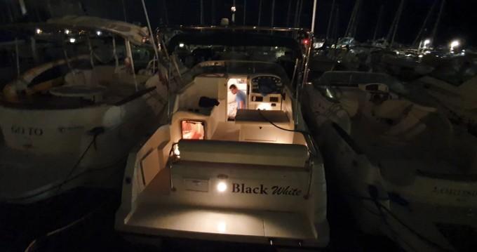 Location yacht à Beaulieu-sur-Mer - Doral 250 sur SamBoat