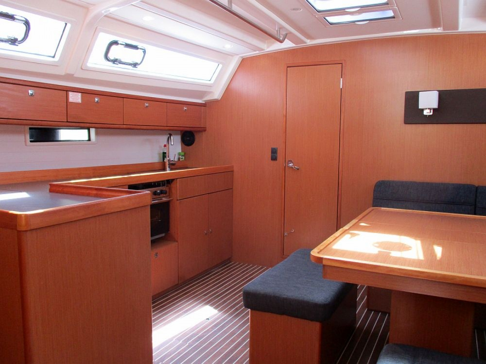 Rental Sailboat in Marina Naviera Balear - Bavaria Bavaria Cruiser 46
