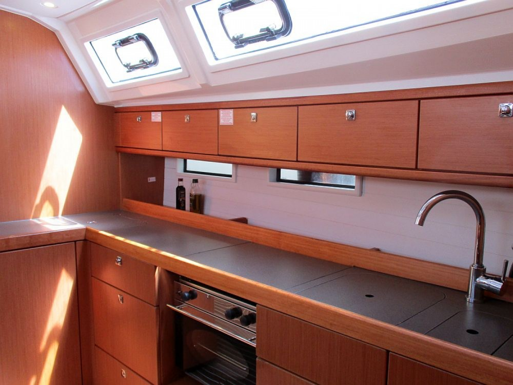 Boat rental Marina Naviera Balear cheap Bavaria Cruiser 46