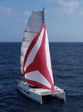 Location bateau Martigues pas cher Nautitech 442