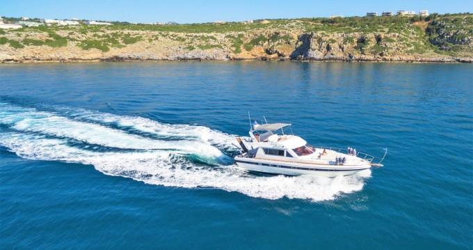 Location yacht à Rethymno - Piantoni Harmony 42 sur SamBoat