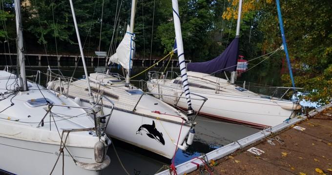 Location bateau Ultramar Orque 70 à Vaux-sur-Seine sur Samboat