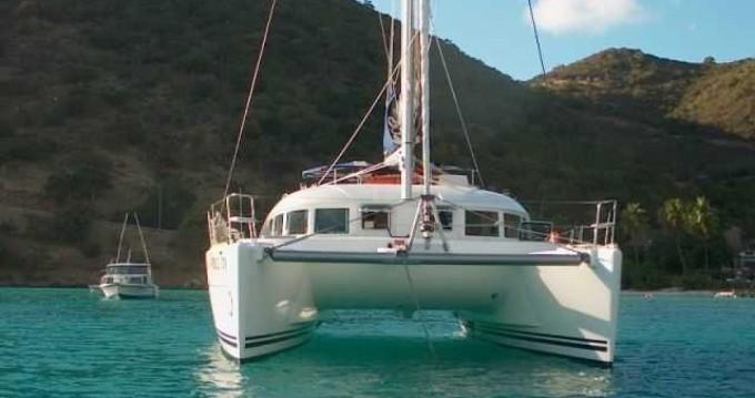 Louer Catamaran avec ou sans skipper Lagoon à Dénia