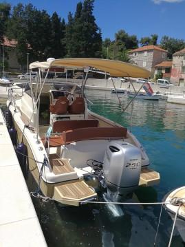 Location bateau Inmark-Marine Sun Sport 845 à Trogir sur Samboat
