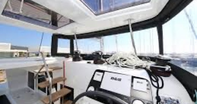 Location yacht à Dénia - Lagoon Lagoon 450 sur SamBoat