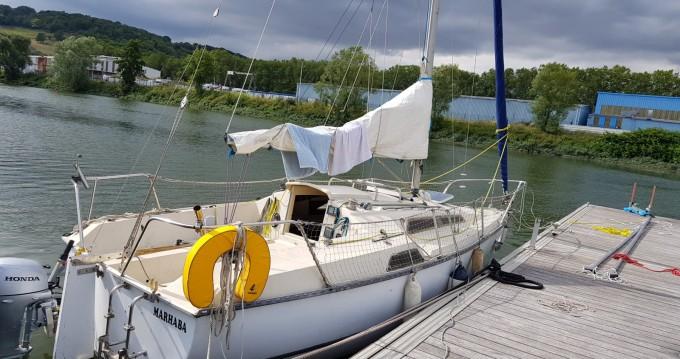Location yacht à Vaux-sur-Seine - Ultramar Orque 70 sur SamBoat