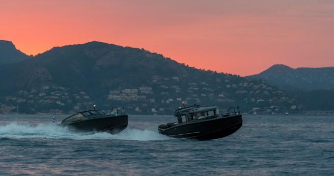Location bateau Vannes pas cher XO 270 RS