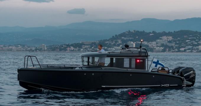 Location yacht à Vannes - Xo Boats XO 270 RS sur SamBoat
