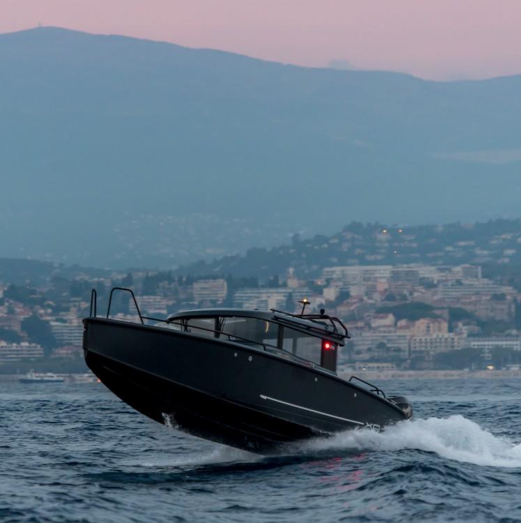 Location bateau xo boats 270 rs à Vannes sur Samboat