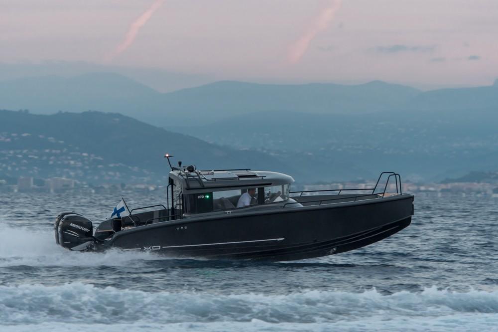 Location bateau Vannes pas cher 270 rs