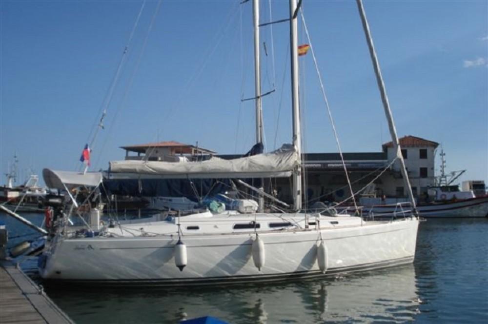 Louer Voilier avec ou sans skipper Hanse à Toulon