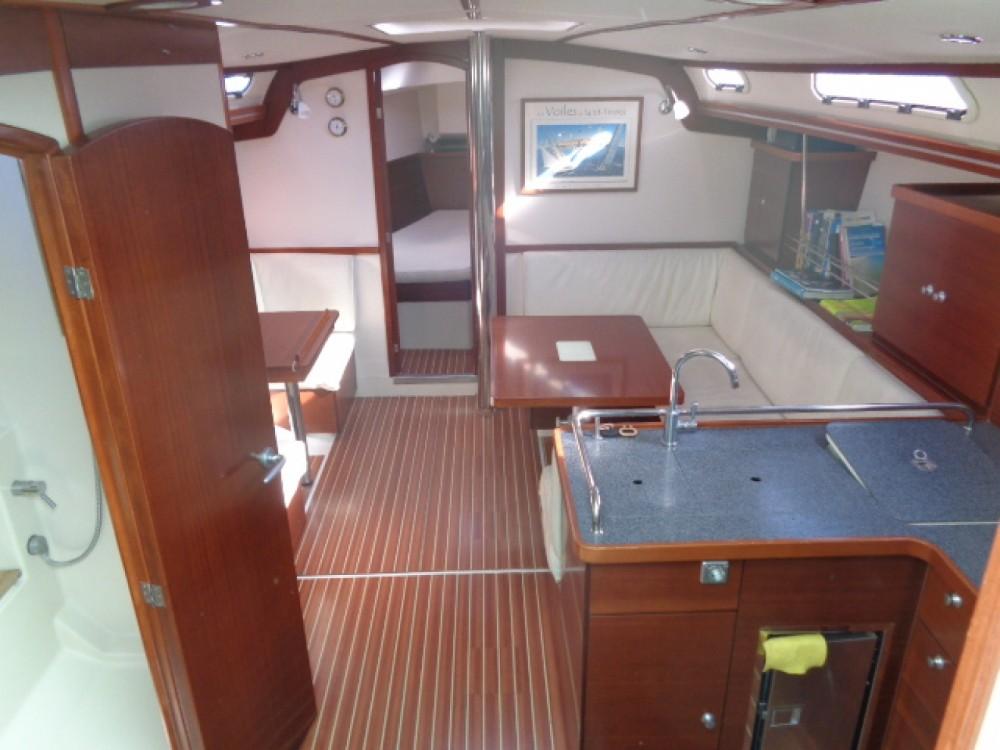 Louez un Hanse Hanse 400 à Toulon