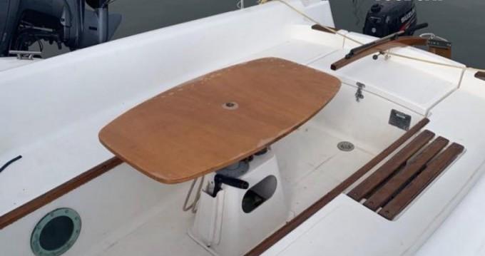 Location bateau Le Teich pas cher Djinn 7