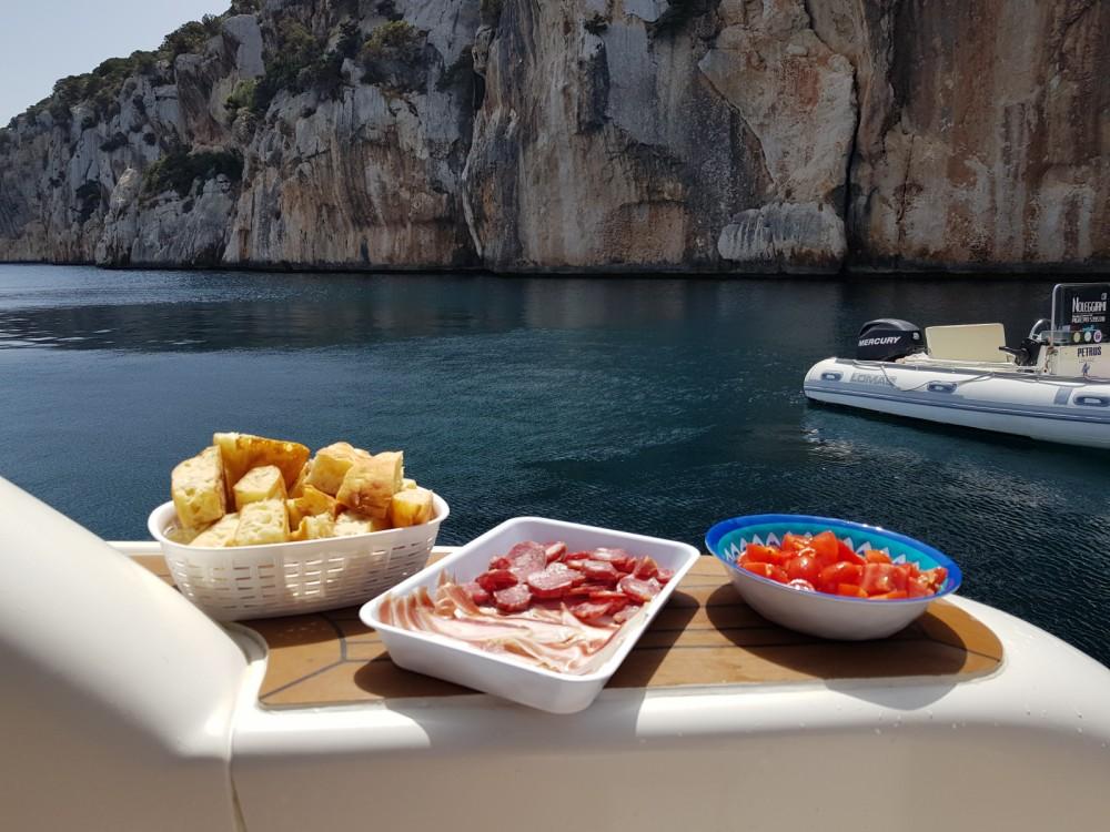 Location yacht à Sardaigne - Sessa Marine Oyster 35 sur SamBoat