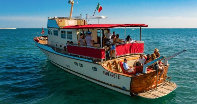 Location yacht à Trieste - Trawler 64 sur SamBoat