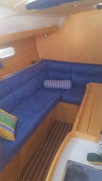 Location yacht à La Rochelle - Alliaura-Marine Feeling 32 DI sur SamBoat