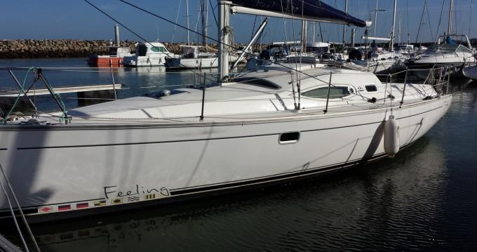Location bateau Alliaura-Marine Feeling 32 DI à La Rochelle sur Samboat