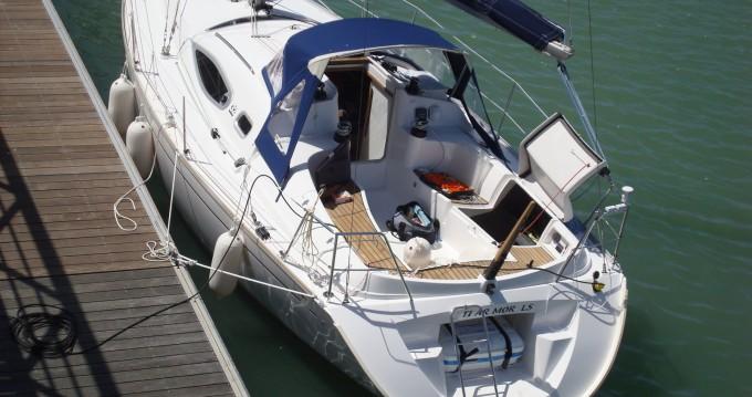 Louer Voilier avec ou sans skipper Alliaura-Marine à La Rochelle