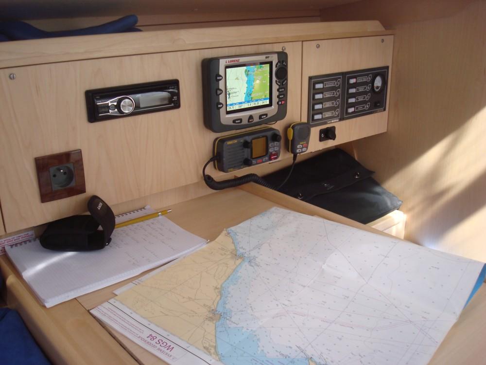 Location yacht à Mortagne-sur-Gironde - Alliaura-Marine Feeling 32 DI sur SamBoat