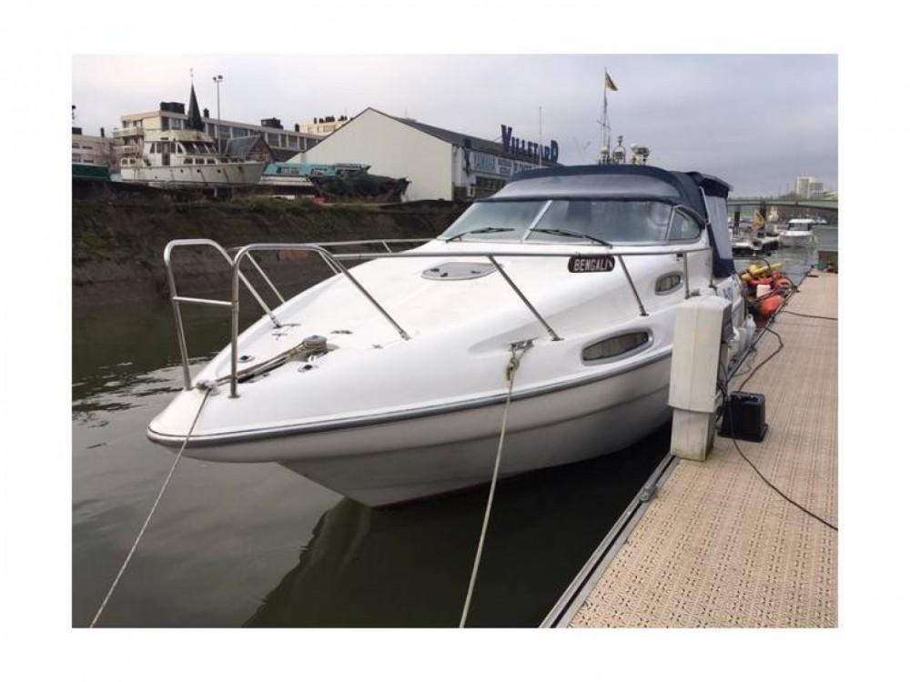 Location bateau La Rochelle pas cher Ambassador 310