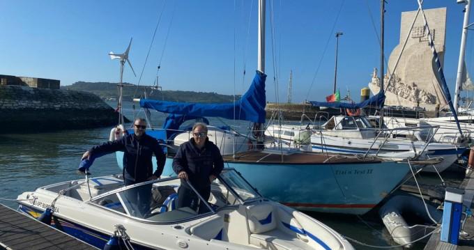 Location bateau Bayliner 185 BR à Lisbon sur Samboat