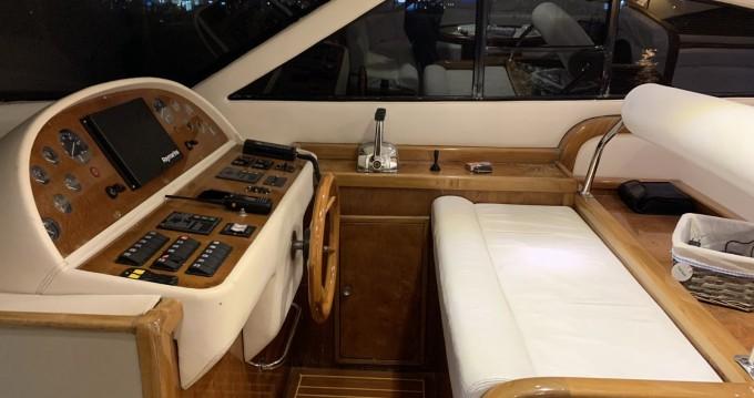 Louer Yacht avec ou sans skipper handmade à Lávrio