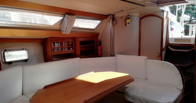 Location bateau Jeanneau Sun Dance 36 à Hyères sur Samboat
