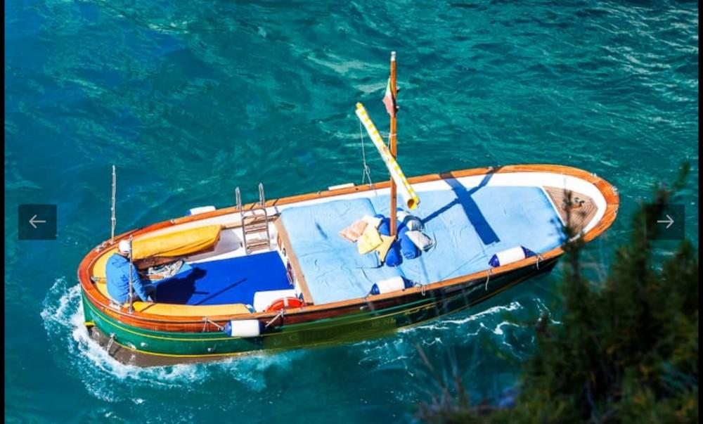 Location bateau Ibiza pas cher 7,80 metri