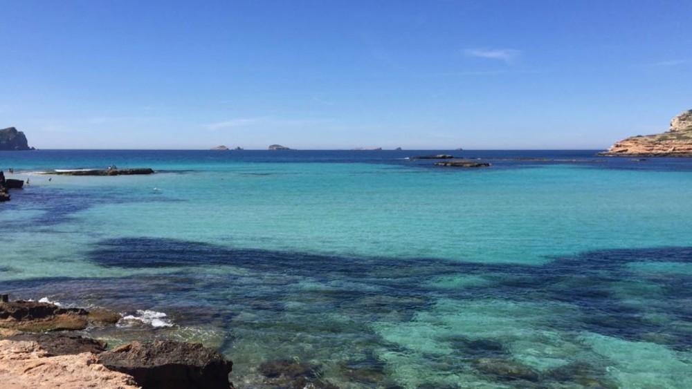 Location bateau Apreamare 7,80 metri à Ibiza sur Samboat