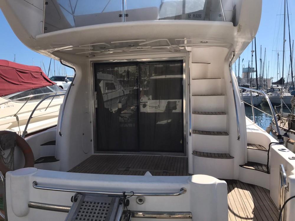 Louez un Doqueve Majestic 420 à Alicante