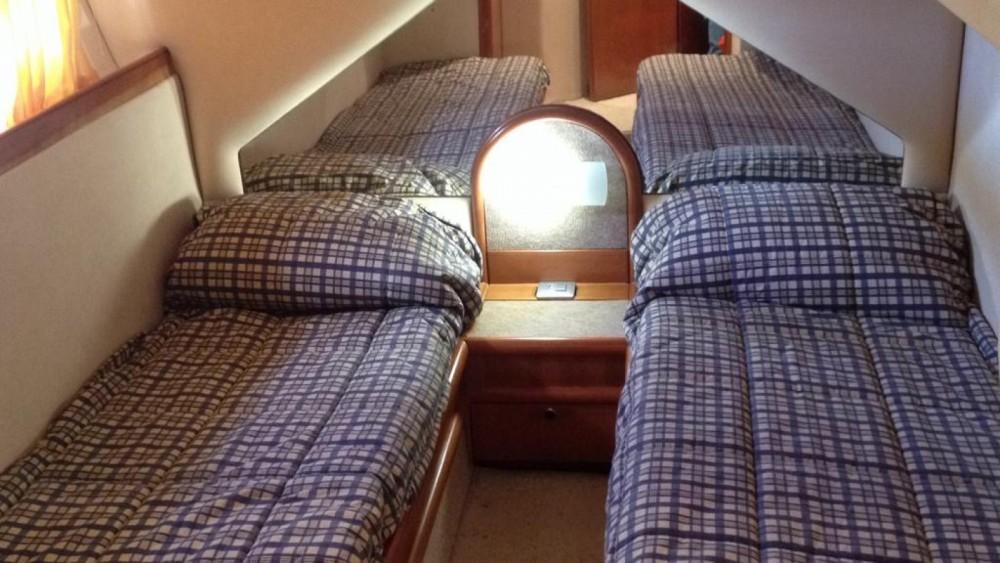 Location bateau Doqueve Majestic 420 à Alicante sur Samboat