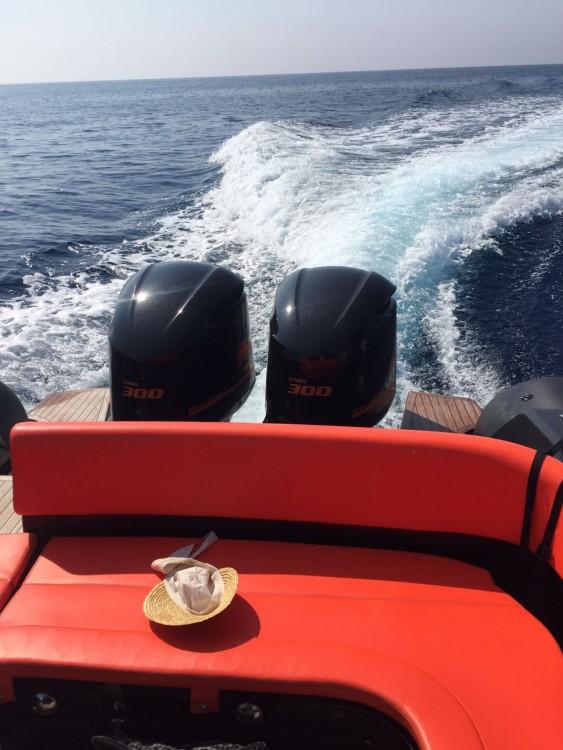 Location yacht à Split - Lomac Adrenalina 9.5 sur SamBoat