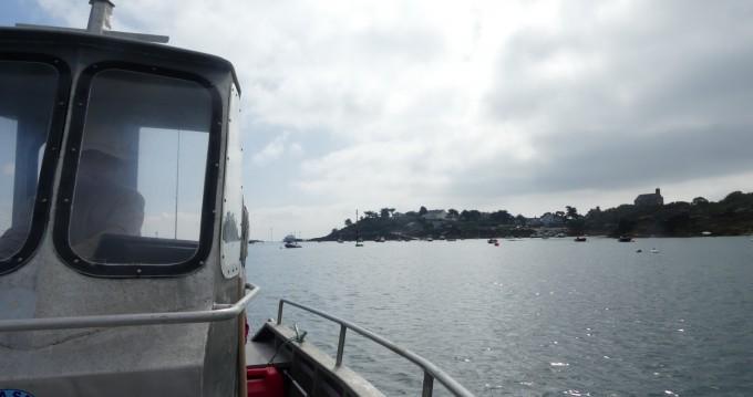 Location bateau Agon-Coutainville pas cher d58