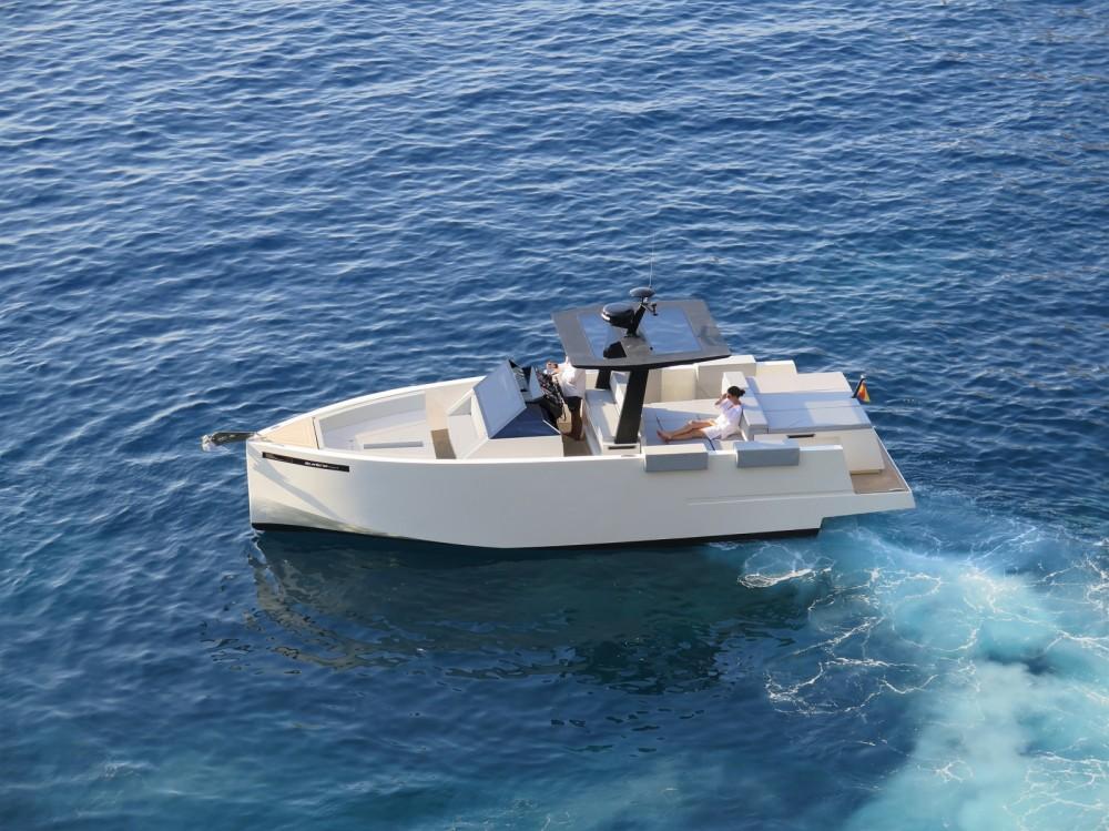 Location yacht à Ajaccio - DE ANTONIO Yachts D34 sur SamBoat