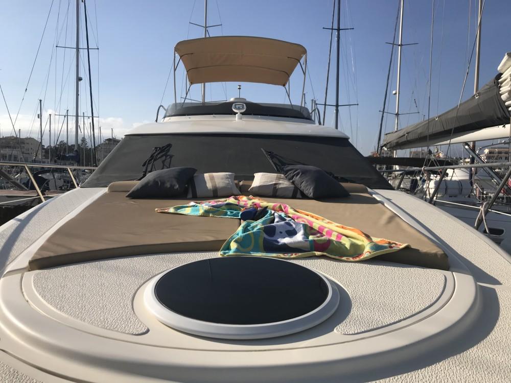 Location bateau Astondoa Astondoa 46.4 à Altea sur Samboat