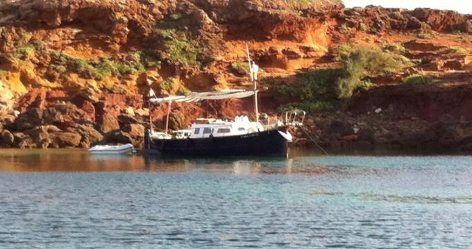 Location yacht à Ciutadella de Menorca - Llaud Capeador 36 sur SamBoat