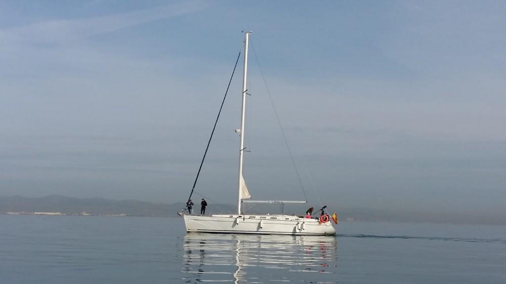 Location bateau Valence pas cher Cyclades 50.4