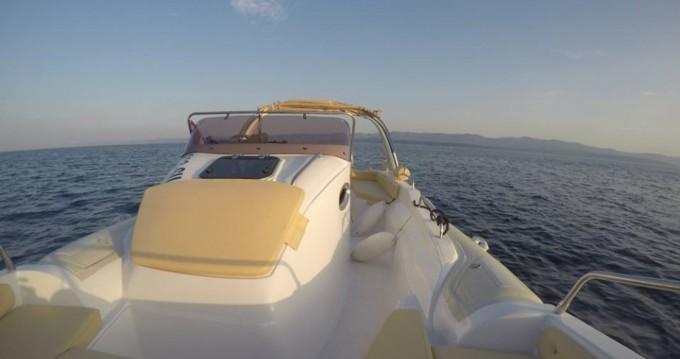 Location bateau Bol pas cher B27 Offshore