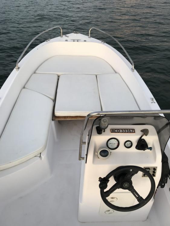 Poseidon 510 T entre particuliers et professionnel à Lège-Cap-Ferret