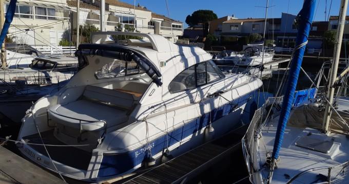 Location bateau Bavaria BMB 33 Sport HT à Agde sur Samboat