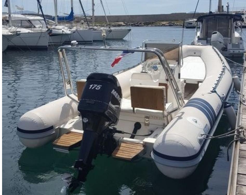Location bateau Alson Flash 650 à Marseille sur Samboat